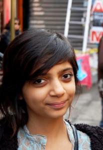 Anushka Jasraj