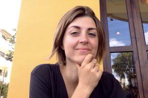 Simone Haysom