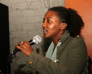 Keisha Lynne Ellis