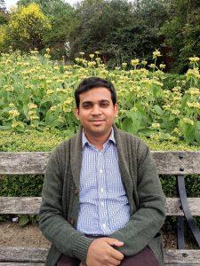 Tanjil Rashid