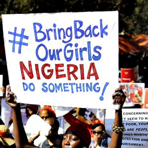 The Chibok Abductions