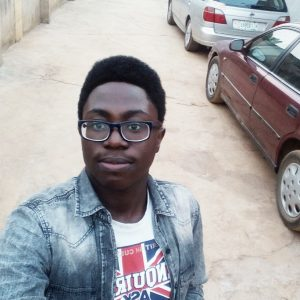 Boluwatife Afolabi
