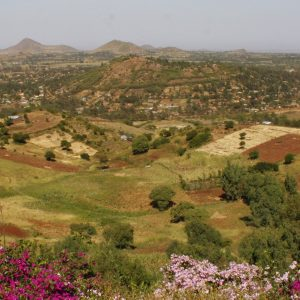 A story of Marsabit; a study of home
