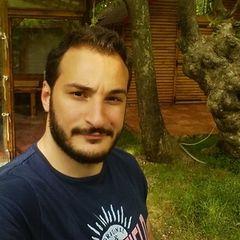 Ayham Kazoun