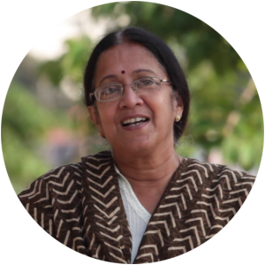 Usha Rajagopalan