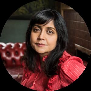 Yvonne Singh