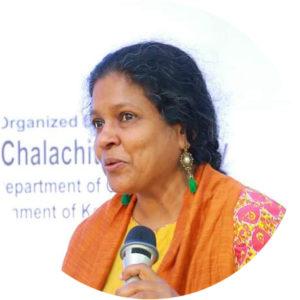 Sumathy Sivamohan