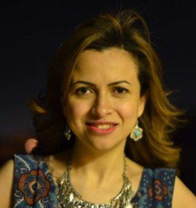 كاميليا حسين