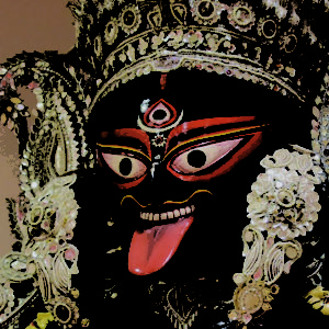 The Blessing of Kali