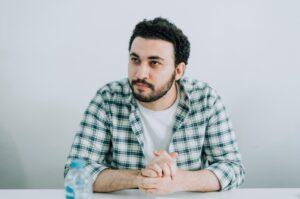 Mostafa Eltelwany
