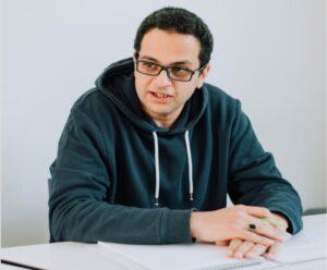 Mohamed Matbouly