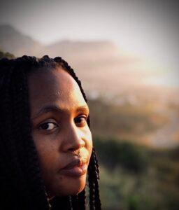 Mathapelo Mofokeng