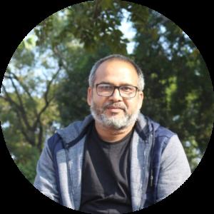 Manoj Kumar Pandey