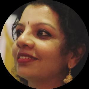 Vijayalakshmi Sridhar