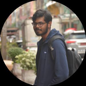 Aravind Jayan